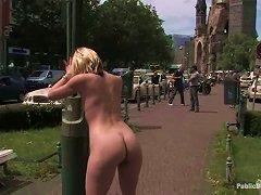 Porn street